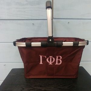 Handbags - Gamma Phi Beta Collapsible Tote